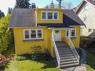House for sale in Dunbar, Vancouver, Vancouver West, 3568 W King Edward Avenue, 262604470 | Realtylink.org