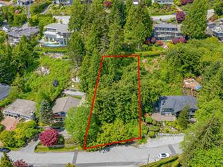 Lot for sale in Glenmore, West Vancouver, West Vancouver, 478 Craigmohr Drive, 262604001 | Realtylink.org