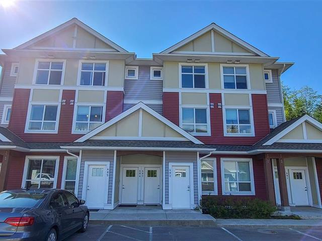 Apartment for sale in Kitimat, Kitimat, 403 110 Baxter Avenue, 262603028 | Realtylink.org