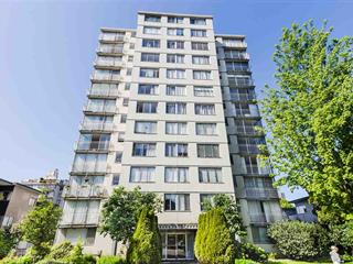 Apartment for sale in West End VW, Vancouver, Vancouver West, 806 1250 Burnaby Street, 262604872 | Realtylink.org