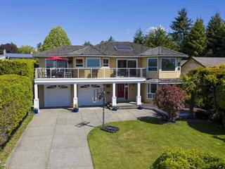 House for sale in White Rock, South Surrey White Rock, 14283 Malabar Avenue, 262605807   Realtylink.org