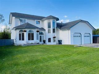 House for sale in Burns Lake - Town, Burns Lake, Burns Lake, 625 9th Avenue, 262604752 | Realtylink.org