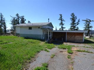 House for sale in Williams Lake - Rural West, Williams Lake, Williams Lake, 7627 Bliss Road, 262604738   Realtylink.org