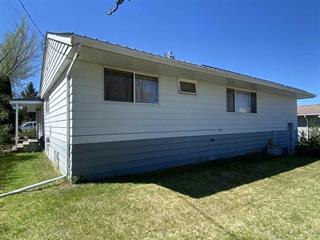 House for sale in 100 Mile House - Town, 100 Mile House, 100 Mile House, 100 Dogwood Avenue, 262604114 | Realtylink.org