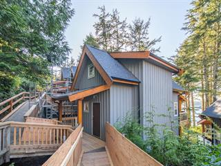 House for sale in Ucluelet, Ucluelet, 22 1002 Peninsula Rd, 876703   Realtylink.org