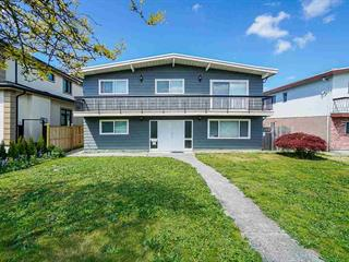 House for sale in South Vancouver, Vancouver, Vancouver East, 6233 Elgin Street, 262605957 | Realtylink.org
