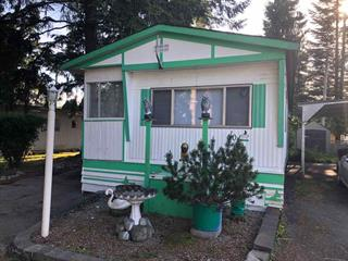 Manufactured Home for sale in Southwest Maple Ridge, Maple Ridge, Maple Ridge, 60 21163 W Lougheed Highway, 262605073 | Realtylink.org