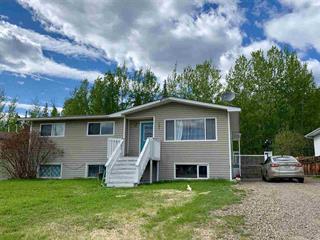 House for sale in Fort Nelson -Town, Fort Nelson, Fort Nelson, 5624 Minnaker Crescent, 262605292 | Realtylink.org