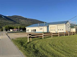 Retail for sale in McBride - Town, McBride, Robson Valley, 1011 Se Frontage Road, 224943515   Realtylink.org