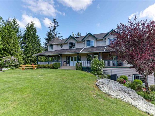 House for sale in Sumas Mountain, Abbotsford, Abbotsford, 37161 Whelan Road, 262580102 | Realtylink.org