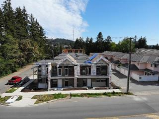 Townhouse for sale in Nanaimo, Uplands, 3082 107th St, 871075   Realtylink.org