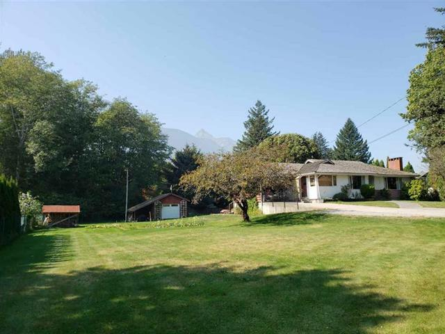 House for sale in Brackendale, Squamish, Squamish, 41727 Government Road, 262569768 | Realtylink.org