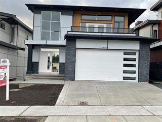 House for sale in Abbotsford East, Abbotsford, Abbotsford, 36803 Carl Creek Crescent, 262577216   Realtylink.org