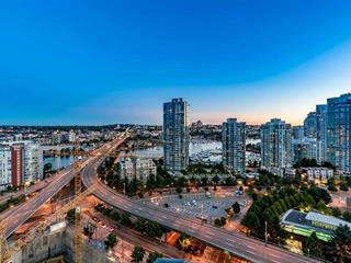 Apartment for sale in Yaletown, Vancouver, Vancouver West, 2602 939 Expo Boulevard, 262594806 | Realtylink.org