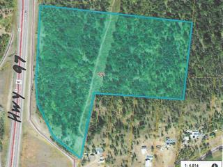 Lot for sale in Lone Butte/Green Lk/Watch Lk, Lone Butte, 100 Mile House, Lot 5 S Cariboo 97 Highway, 262605489 | Realtylink.org