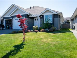 1/2 Duplex for sale in Campbell River, Campbell River North, 11 2991 North Beach Dr, 876591 | Realtylink.org