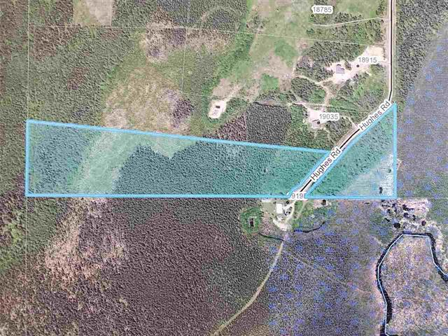 Lot for sale in Blackwater, Prince George, PG Rural West, Lot 7 Hughes Road, 262605378 | Realtylink.org