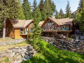 House for sale in Emerald Estates, Whistler, Whistler, 9516 Emerald Drive, 262605604 | Realtylink.org