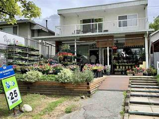 Business for sale in Renfrew Heights, Vancouver, Vancouver East, 4280 Slocan Street, 224936449   Realtylink.org