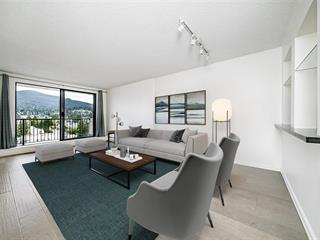 Apartment for sale in Central Lonsdale, North Vancouver, North Vancouver, 904 150 E 15th Street, 262605527 | Realtylink.org