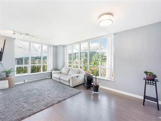 Apartment for sale in New Horizons, Coquitlam, Coquitlam, 2608 3093 Windsor Gate, 262605600   Realtylink.org