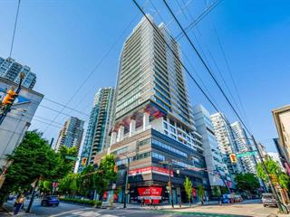 Apartment for sale in Downtown VW, Vancouver, Vancouver West, 702 885 Cambie Street, 262605190 | Realtylink.org