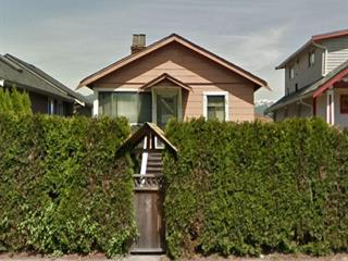 House for sale in Grandview Woodland, Vancouver, Vancouver East, 2219 E 1st Avenue, 262605061 | Realtylink.org