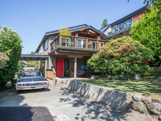 House for sale in White Rock, South Surrey White Rock, 971 Parker Street, 262605083   Realtylink.org