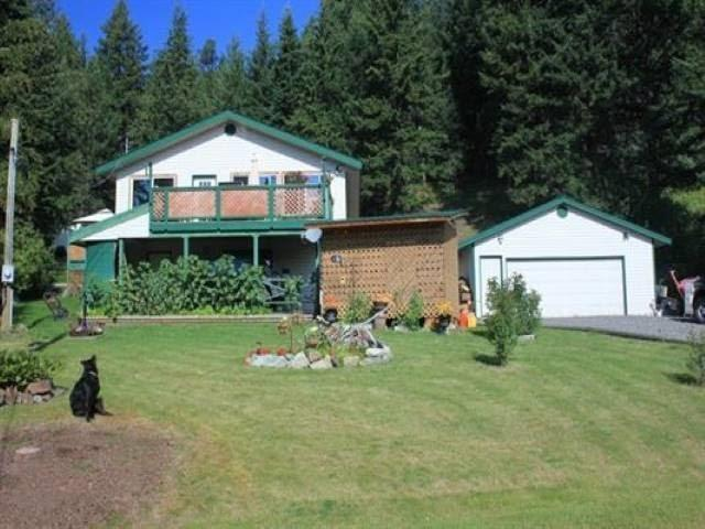 House for sale in Deka Lake / Sulphurous / Hathaway Lakes, 100 Mile House, 7573 Julsrud Road, 262604690   Realtylink.org