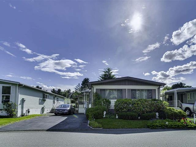 Manufactured Home for sale in Maillardville, Coquitlam, Coquitlam, 18 145 King Edward Street, 262597475   Realtylink.org