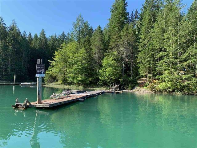 Recreational Property for sale in Harrison Hot Springs, Harrison Hot Springs, Blk D Dl 2604 Long Island Bay, 262604501 | Realtylink.org