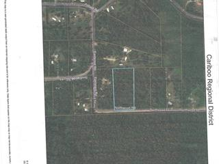 Lot for sale in Quesnel - Rural North, Quesnel, Quesnel, Lot 4 Northwood Road, 262604076 | Realtylink.org