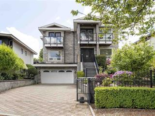 House for sale in Upper Deer Lake, Burnaby, Burnaby South, 5838 Burns Place, 262605080 | Realtylink.org