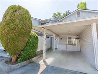 Townhouse for sale in East Central, Maple Ridge, Maple Ridge, 22 22411 124 Avenue, 262605096   Realtylink.org