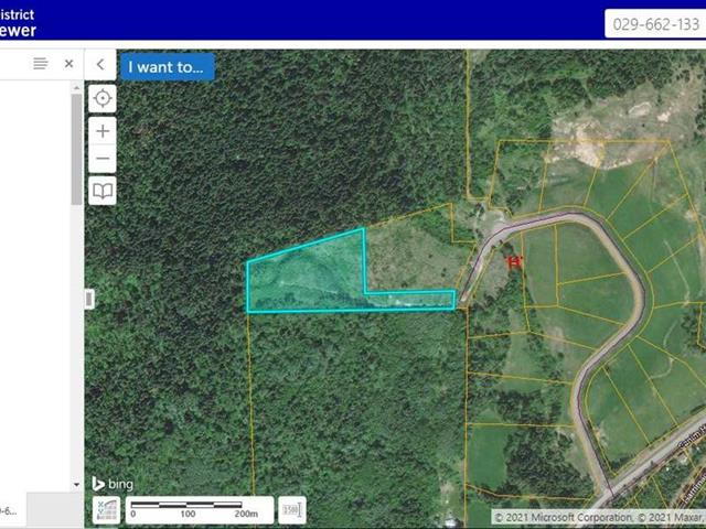 Lot for sale in Canim/Mahood Lake, Canim Lake, 100 Mile House, Lot 11 Canim View Road, 262604970 | Realtylink.org