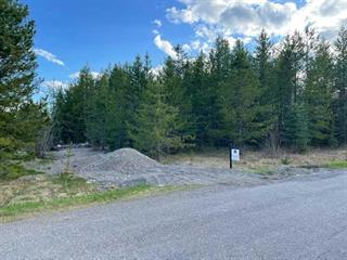 Lot for sale in Salmon Valley, Prince George, PG Rural North, Lot 1 Wright Creek Road, 262602654 | Realtylink.org