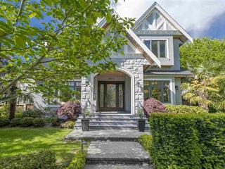 House for sale in Kerrisdale, Vancouver, Vancouver West, 2915 W 44th Avenue, 262605448 | Realtylink.org