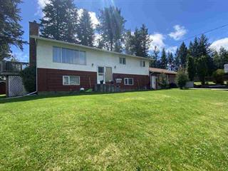 House for sale in Forest Grove, 100 Mile House, 6454 Lynx Road, 262605270 | Realtylink.org