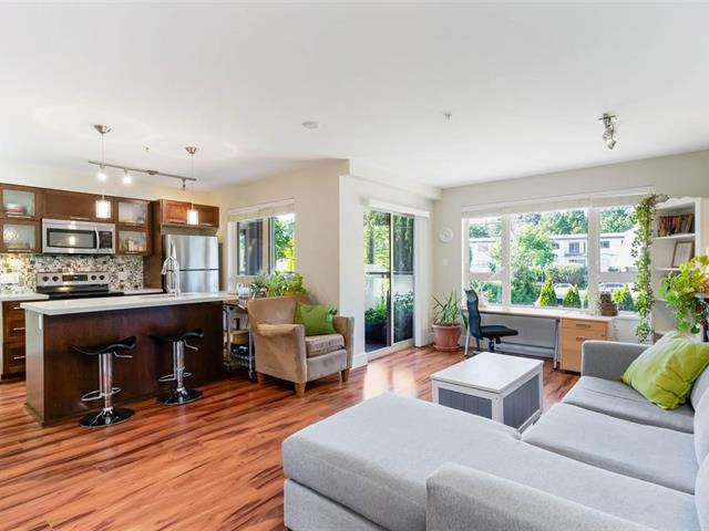 Apartment for sale in Seymour NV, North Vancouver, North Vancouver, 203 2138 Old Dollarton Road, 262608974 | Realtylink.org