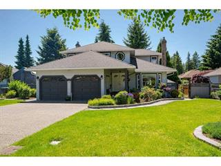 House for sale in Panorama Ridge, Surrey, Surrey, 12184 S Boundary Drive, 262609917 | Realtylink.org