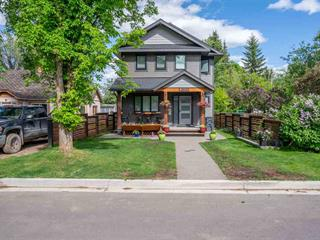 House for sale in Crescents, Prince George, PG City Central, 246 Burden Street, 262595671 | Realtylink.org