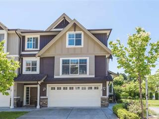 Townhouse for sale in Chilliwack E Young-Yale, Chilliwack, Chilliwack, 5 9750 McNaught Road, 262610180   Realtylink.org