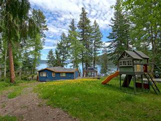 Recreational Property for sale in Canim/Mahood Lake, Canim Lake, 100 Mile House, 3677 Canim Place, 262608581 | Realtylink.org