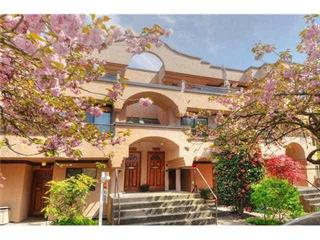 Townhouse for sale in Kitsilano, Vancouver, Vancouver West, 2380 Yew Street, 262608273 | Realtylink.org