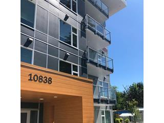 Apartment for sale in Bolivar Heights, Surrey, North Surrey, 425 10838 Whalley Boulevard, 262608755   Realtylink.org