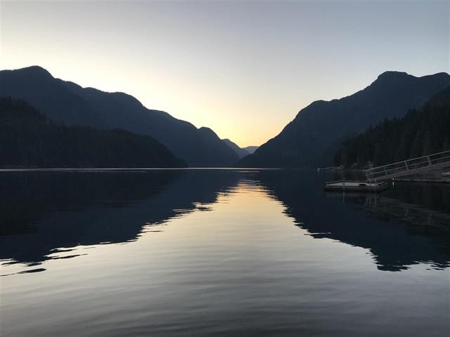 Lot for sale in Indian Arm, North Vancouver, North Vancouver, 24 E Of Croker Island, 262610379 | Realtylink.org