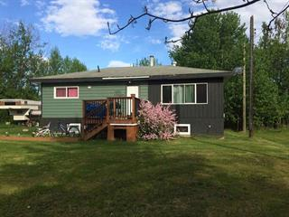 House for sale in Fort Nelson -Town, Fort Nelson, Fort Nelson, 5220 Airport Drive, 262587727 | Realtylink.org