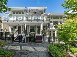 Townhouse for sale in Collingwood VE, Vancouver, Vancouver East, 6 2717 Horley Street, 262610820   Realtylink.org