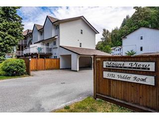 Townhouse for sale in Vedder S Watson-Promontory, Chilliwack, Sardis, 10 5352 Vedder Road, 262610789 | Realtylink.org