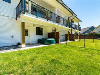Townhouse for sale in Harrison Hot Springs, Harrison Hot Springs, 23 386 Pine Avenue, 262610974 | Realtylink.org